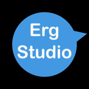 Erg Studio
